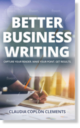 Better Business Writing PaperBack